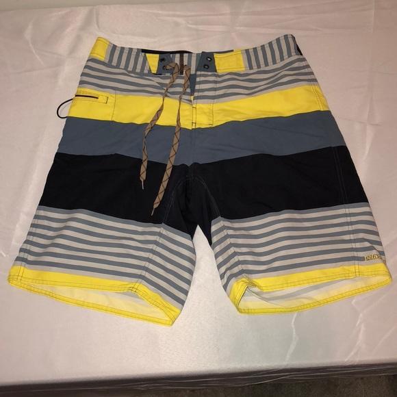 ea7ce9d6b0 Patagonia men's swimsuit swimming trunks size 32. Patagonia.  M_5b5fc9375fef37d2ee21f90e. M_5b5fc93a10fc54ef14a96627.  M_5b5fc93c5bbb807c8aef35c2